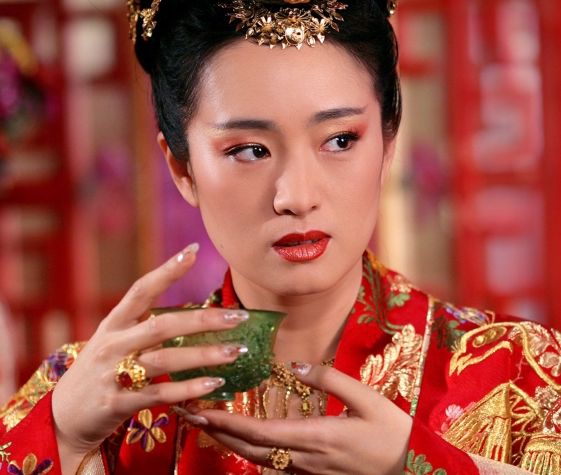 Show real in China? The evolving portrayal of women in Chinese cinema