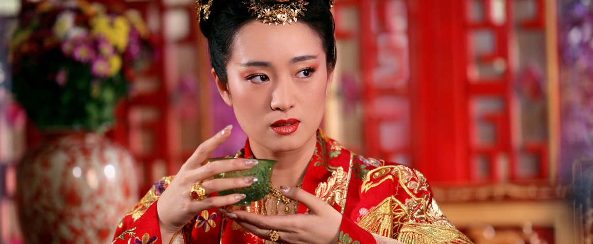 Asian womens films consider, that