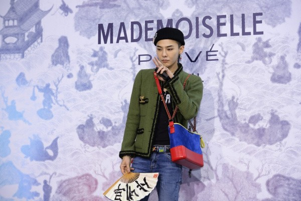 The Korean wave hits fashion and lifestyle in China