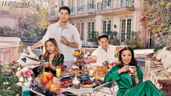 Crazy Rich Asians (2)
