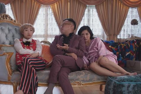 Crazy Rich Asians (3)