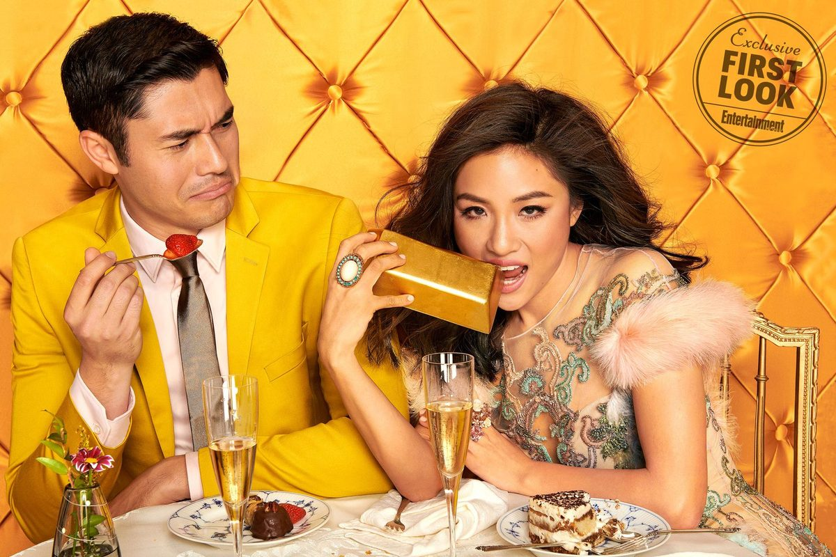 Crazy Rich Asians: fighting stereotypes on Asians or promoting America?