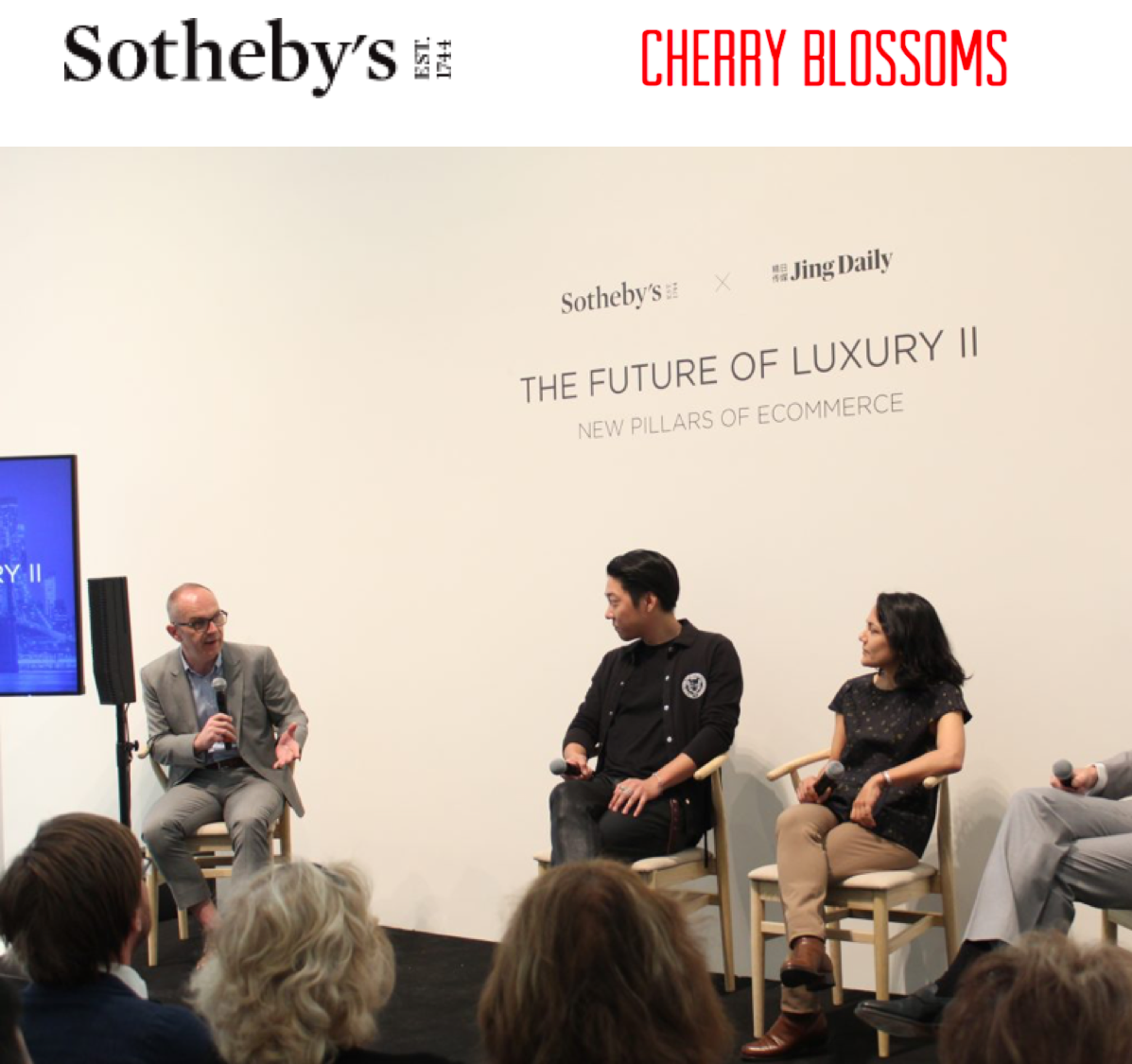 How to define luxury through narrative?