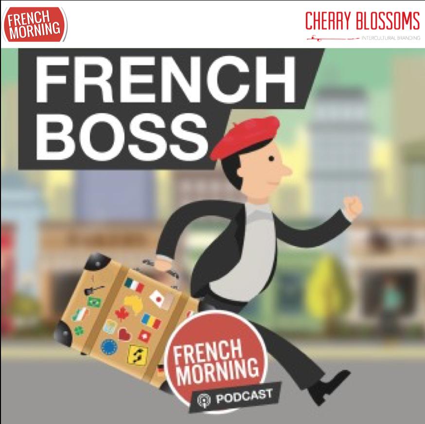 """French Boss, épisode 20. Laurence Lim: """" Mon métier, productrice de jus de crâne"""""""