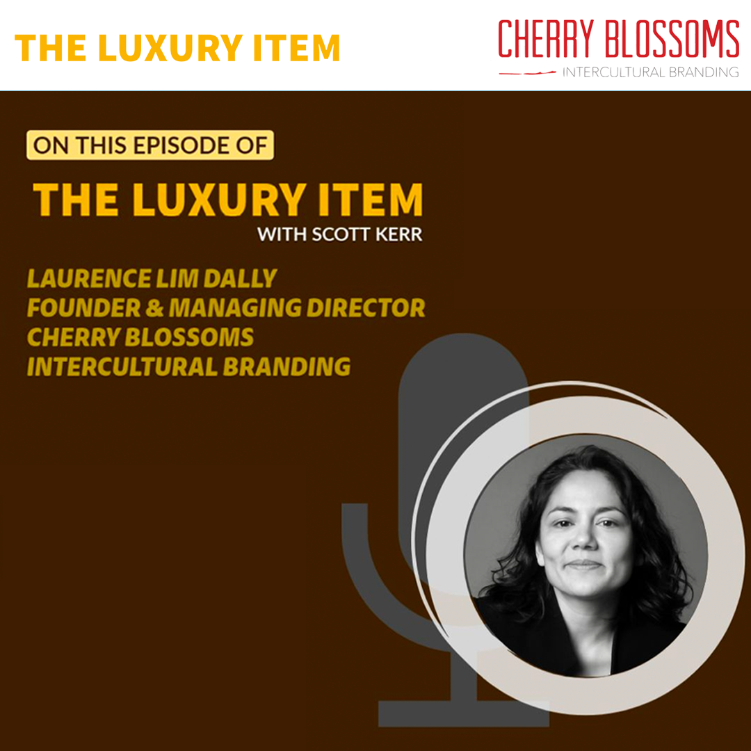The Luxury Item, Season 3 Episode 3, with Laurence Lim Dally